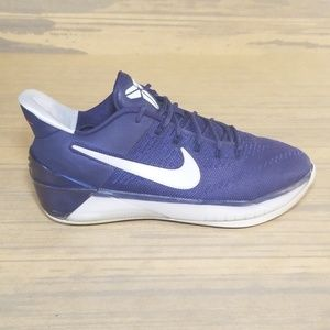 Nike Kobe A.D. Basketball Shoes Youth Size 5.5